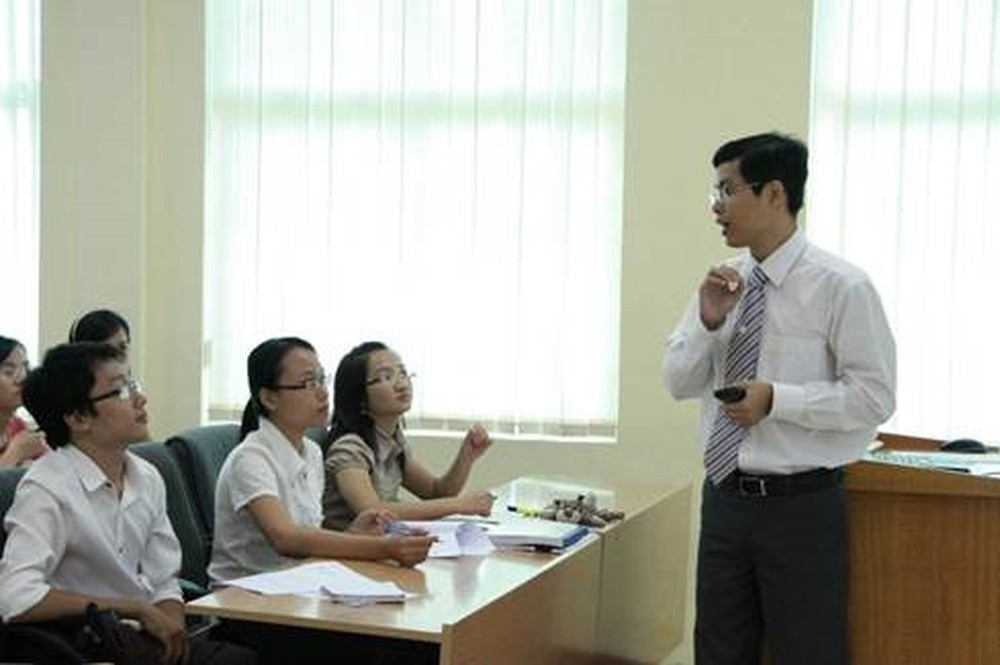 Học chức danh nghề nghiệp hạng I