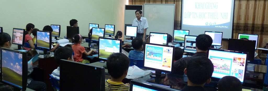 Luyện thi tin học ứng dụng cấp tốc